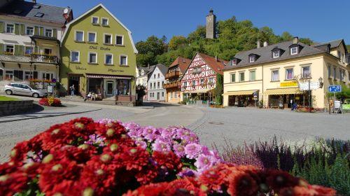 Bad Bernecker Brezenwochen