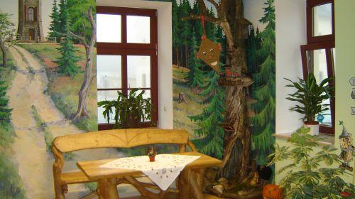 Tourist-Service-Center Eibenstock