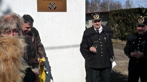 Bergwerk Richard in Chodov