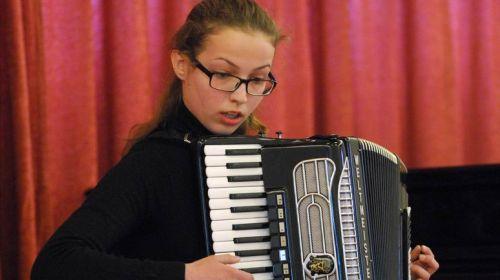 Internationaler Akkordeonwettbewerb