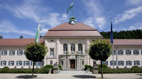 Historisches Albert Bad, Bad Elster
