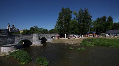 Alte Elsterbrücke Plauen