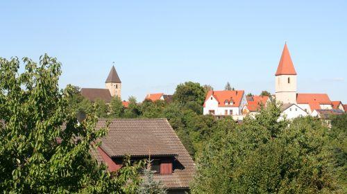 Obec Ammerthal