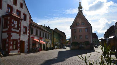 Město Auerbach