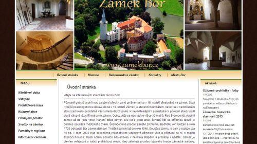 Schloss Haid (Bor)