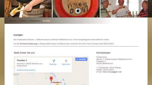 BB-Brauerei-Museum Hof