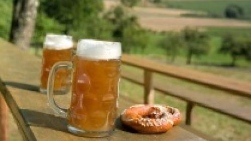 Erlhof - älteste Brauerei Bayerns