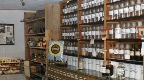 Drogerie- und Destillemuseum