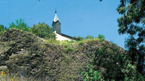 Schönster Basaltkegel Europas