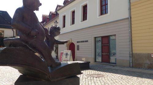 Erich Ohser Haus e.o.plauen