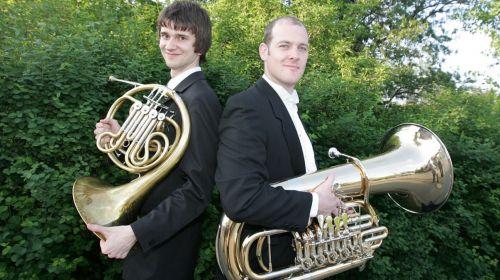 Internationaler Instrumentalwettbewerb Markneukirchen