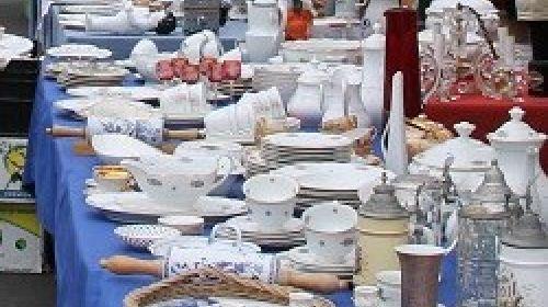 Fest der Porzelliner