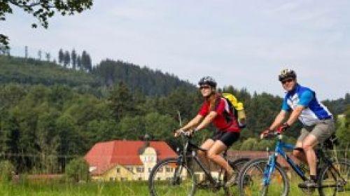 Fichtelnaab-Radweg