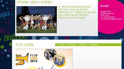 FIJO - das grösste Festival der Jugendblasorchestr