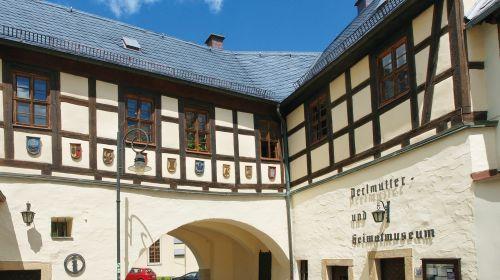 Freiberger Tor