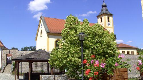 Obec Freudenberg