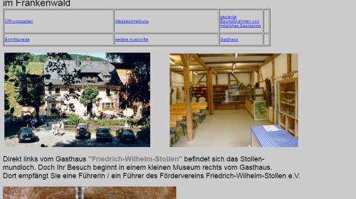 Friedrich-Wilhelm-Stollen