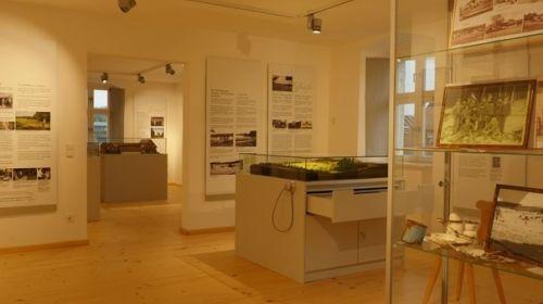 Gelebtes Museum