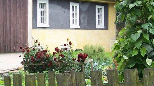 Volkskundliches Gerätemuseum Arzberg/Bergnersreuth