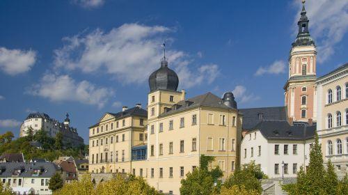 Tourismusverband Vogtland e.V