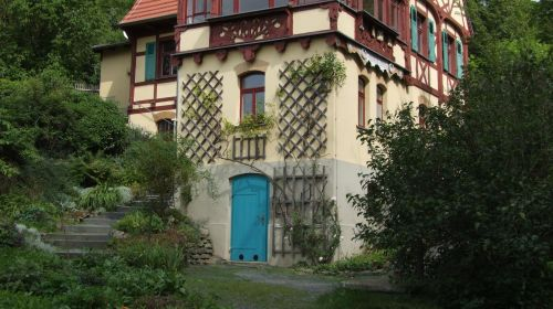 Herrrmann Vogel Haus