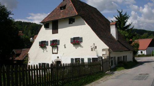 Heimatmuseum Kastl