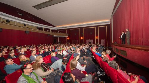 Internationale Hofer Filmtage