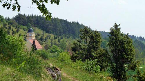 Obec Hohenburg
