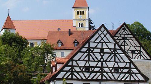 Sdružení obcí Illschwang
