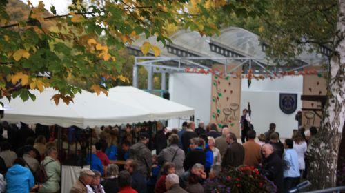 Quell- & Weinfest