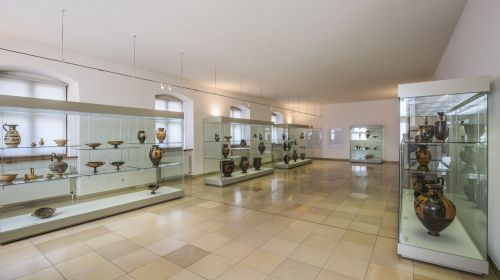 Internationales Keramik-Museum