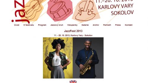 Jazzfest Karlsbad (Karlovy Vary)