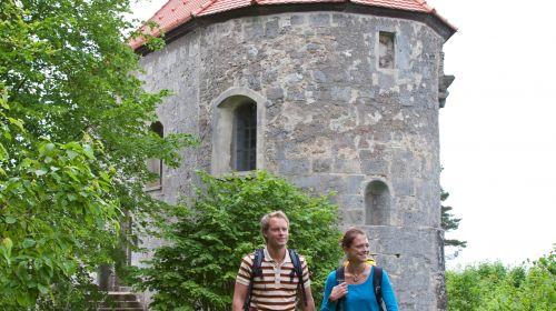 Burgkapelle Breitenstein