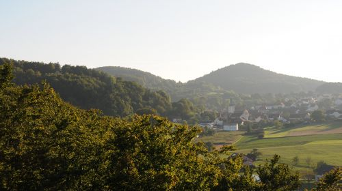 Obec Königstein