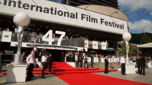 Das internationale Filmfestival Karlovy Vary