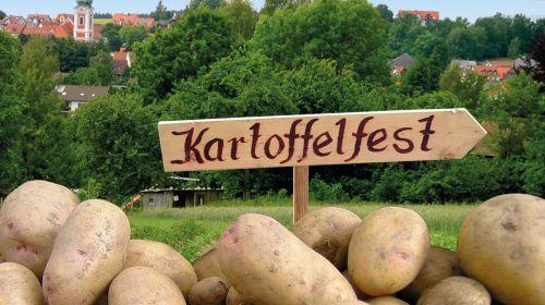 Kartoffelfest Neualbenreuth