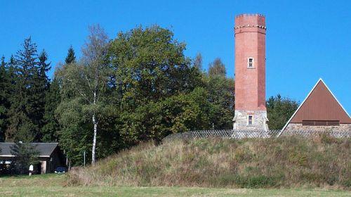 Keilbergturm