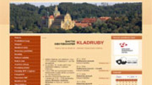 Kloster Kladruby