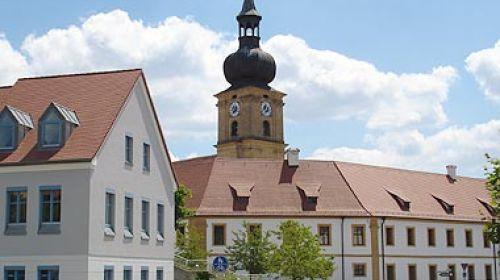 Stephansturm Ensdorf