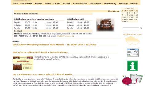Tourist-Information Kraslice