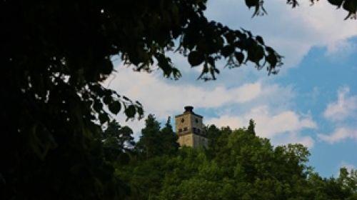 Kriegerdenkmal Sulzbach
