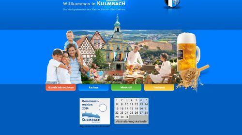 Touristinformation Kulmbach