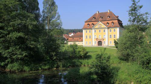 Kultur-Schloss Theuern