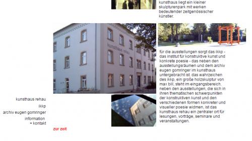 Kunsthaus Rehau
