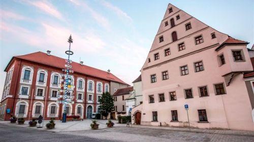 Neues und Altes Lobkowitzschloss