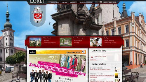 Tourist-Information Loket