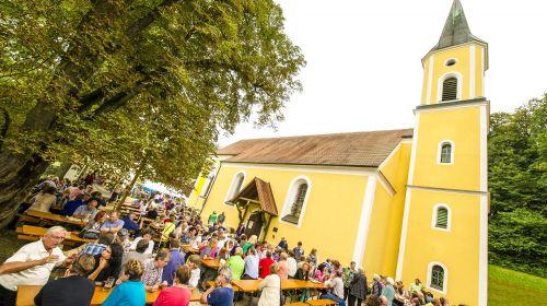 Mausbergfest