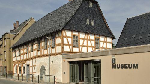 Museum Lengenfeld