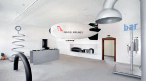 Deutschlands erstes Luftmuseum