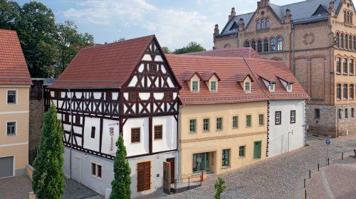 Museum und Stadtinformation